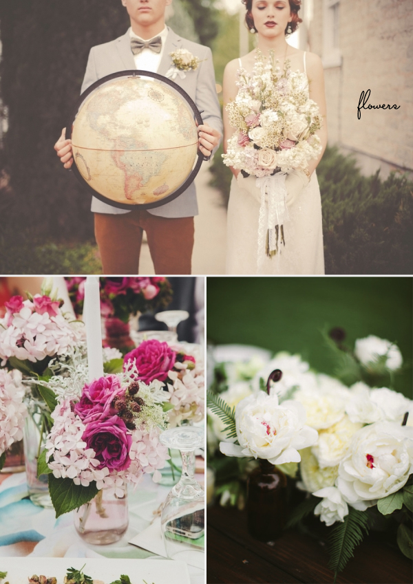 Wedding Flowers | Lovestru.ck