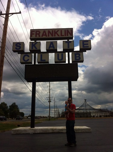 Franklin Skate Club