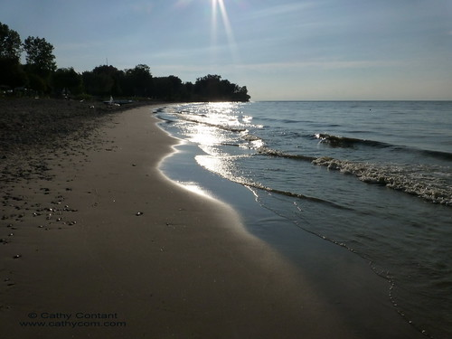 sky sun lake newyork beach water sand surf waves shoreline greatlakes upstatenewyork newyorkstate lakeontario waynecounty sodus sodusbay soduspoint