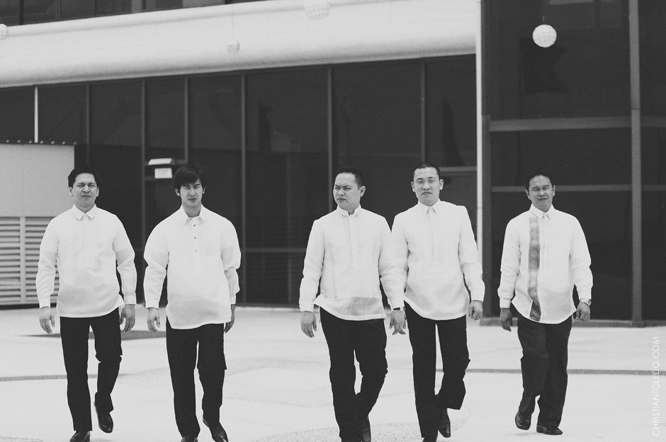 Cebu Wedding Photo, Marco Polo Plaza Wedding