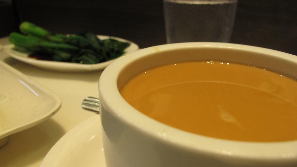 Hong Kong Milk Tea 香港奶茶 ...