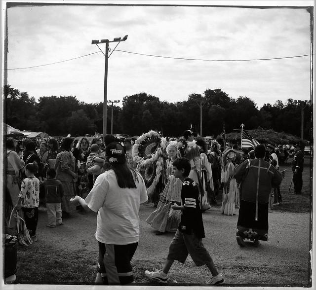 2005 Ioway Fall Encampment