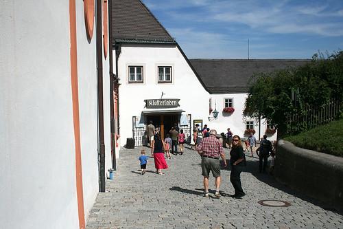 Klosterladen