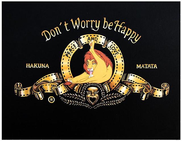 music analysis of hakuna matata