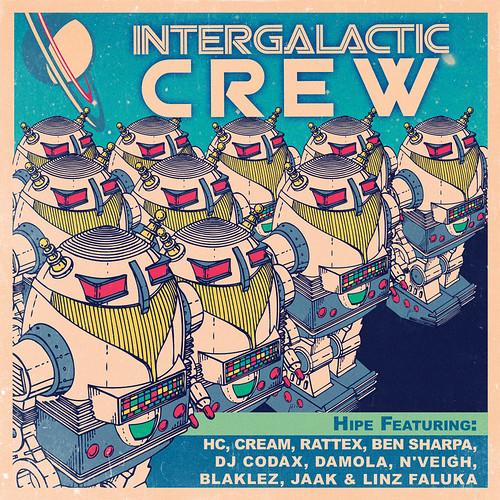Intergalactic Crew