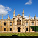 Small photo of University of Cambridge