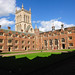 Small photo of University of Cambridge