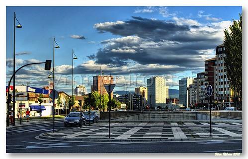 Vitoria-Gasteiz by VRfoto