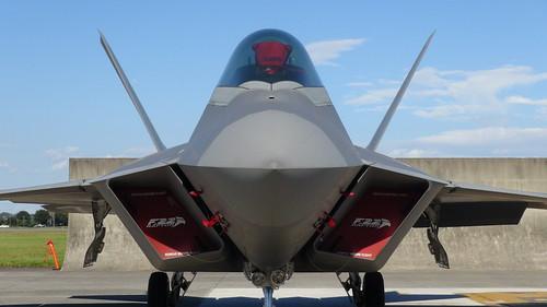 F-22 Raptor F22 ラプター