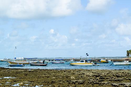 Vila dos Pescadores
