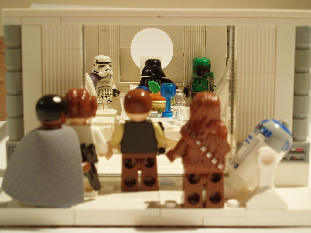 More LEGOd Movie Scenes From S Films Rediscover The S - 15 awesome movie scenes recreated with lego