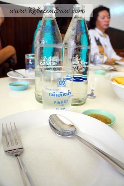 tae hieng Iew restaurant - hat yai - chinese food-007