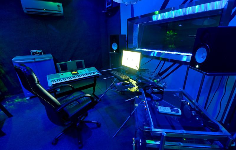 Kalagramam studio