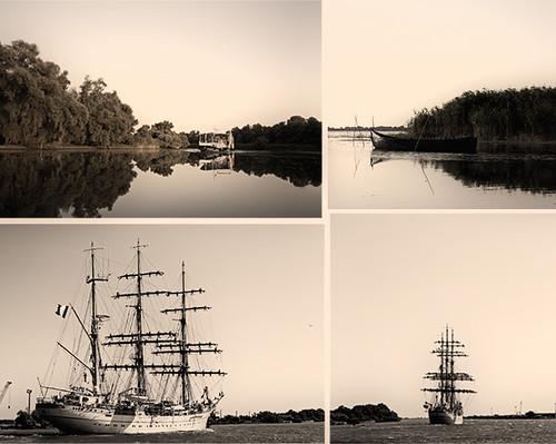 Delta Ships.