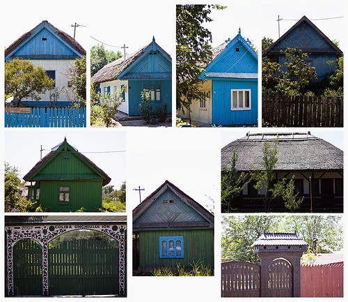 Delta Houses.