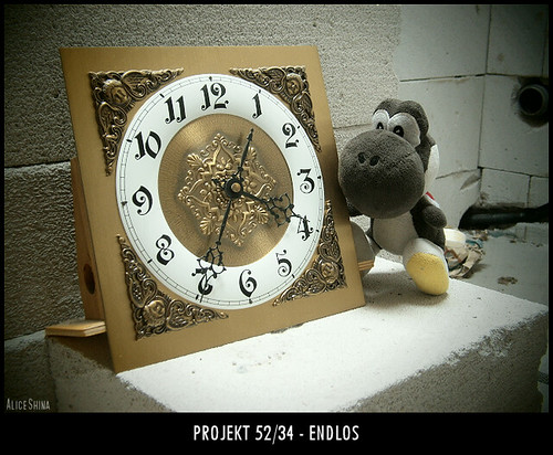 Projekt 52/34 - Endlos