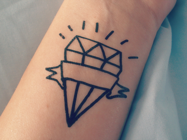 tattoo temporary diamond ideas uk blog