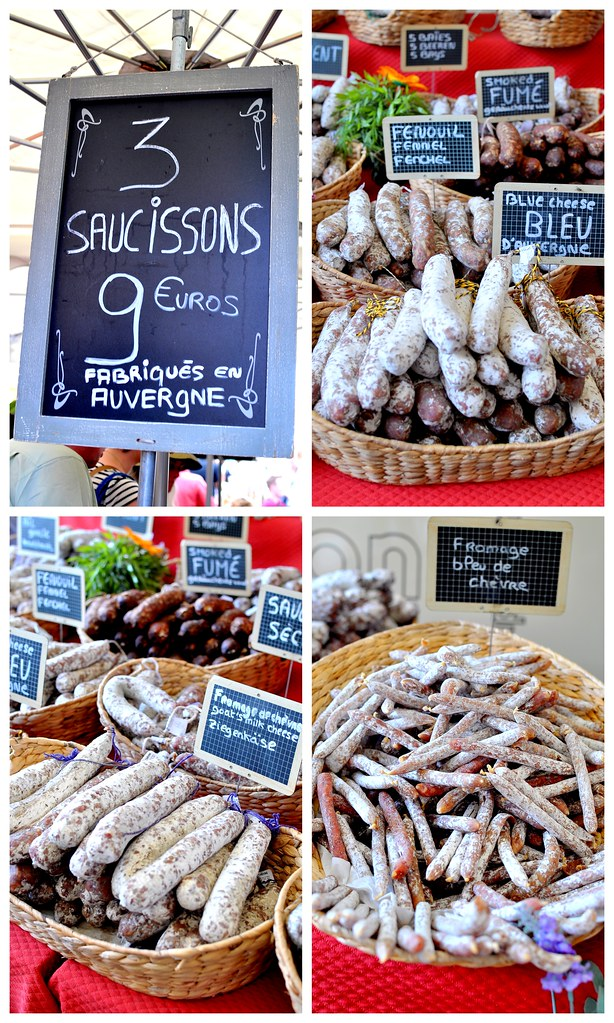 Sunday Market at L'Isle-sur-la-Sorgue