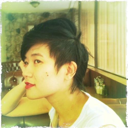 POC Zine Project tour member Mimi Thi Nguyen