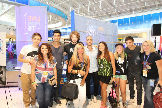 Live From T5 presents The Wanted