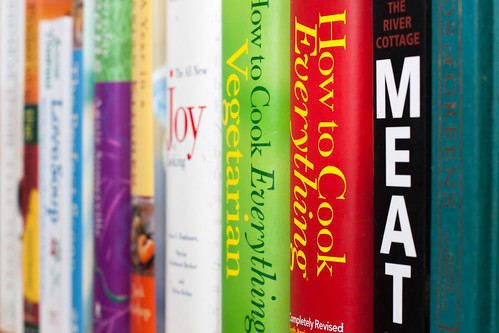 Cookbooks [235/366]