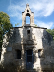 Arles: my escape from the Olympics 2012