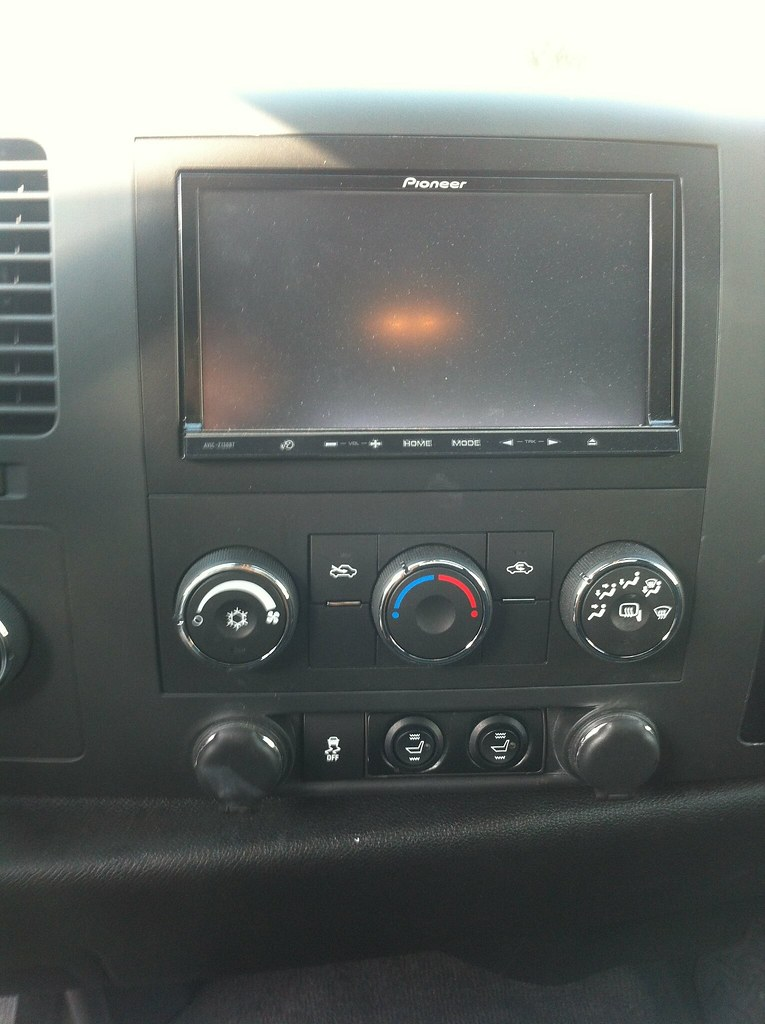 Aux Switches For Chevy Silverado 1500 | Autos Post