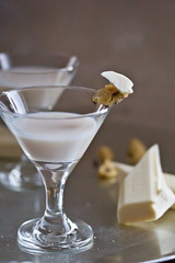 Thumbnail image for White Chocolate Snickerdoodle Martini
