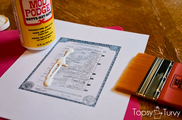 marriage-birth-certificate-family-wooden-puzzle-letters-mod-podge