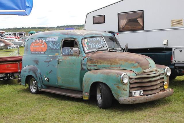 old panel trucks for autos weblog. Black Bedroom Furniture Sets. Home Design Ideas
