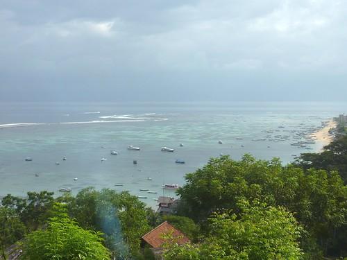 Bali-Lembongan- Mushroom Bay (2)