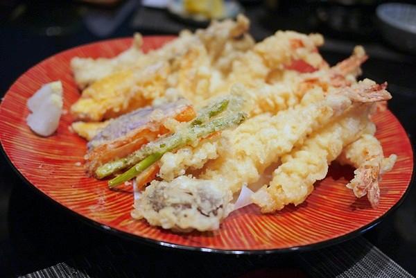 Tatsu - Japanese restaurant Intercontinental Hotel KL (38)