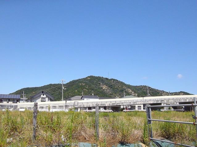 地蔵山 #1