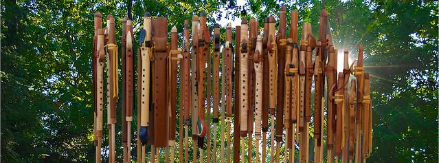 4Winds Flutes