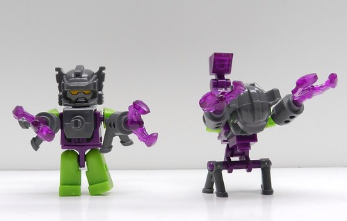 KRE-O Transformers Blind Bags