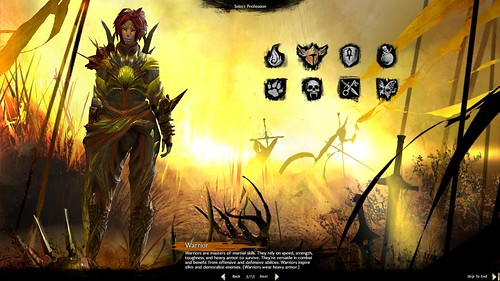 Guild Wars 2 Warrior Builds Guide - Dungeons, PvE, PvP and WvW