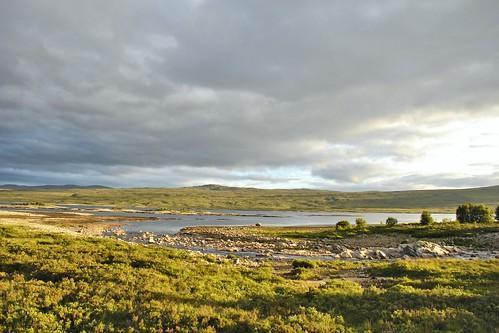 landscape scotland highlands paesaggio scozia lairg northernscotland nordscozia