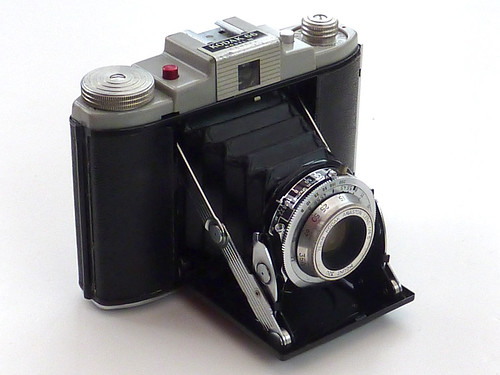 Kodak 66 Model III by pho-Tony