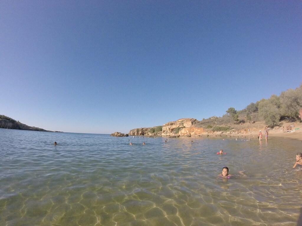 Praia Chania