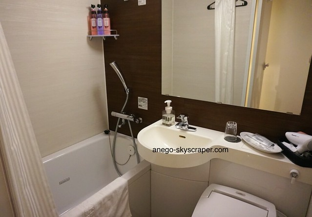 法華クラブ 浴室