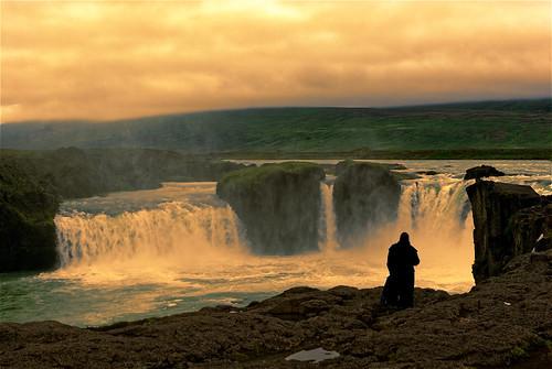 norðurlandeystra island