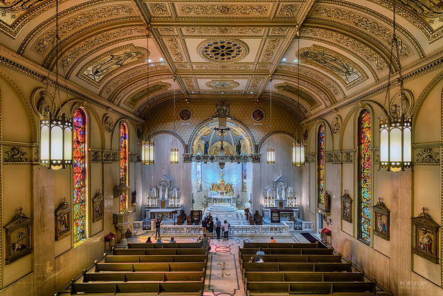 St. Stanislaus Oratory II
