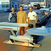 1964 ... original starship 'Enterprise' by x-ray delta one