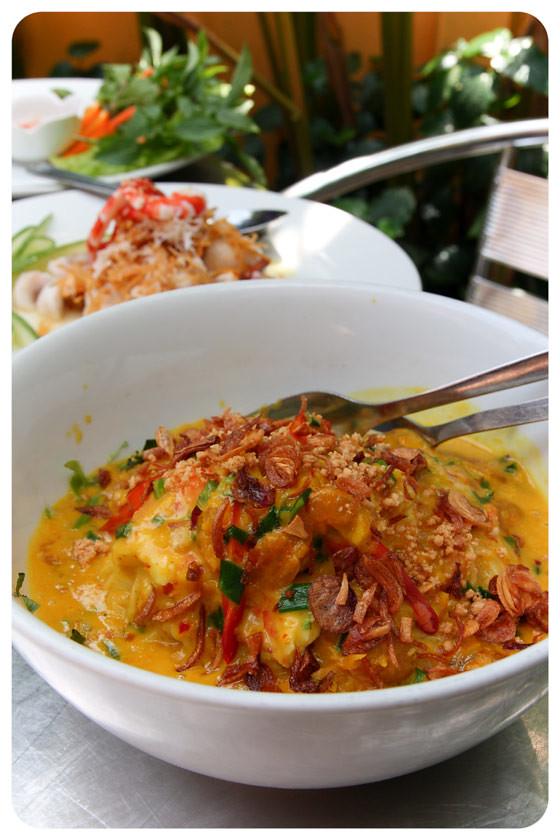 Sao Nam Vietnamese Laksa
