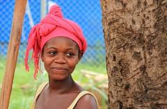 liberianischen madchen sex
