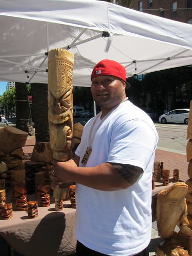 Paul Lavaka, feao, wood carving IMG_0582