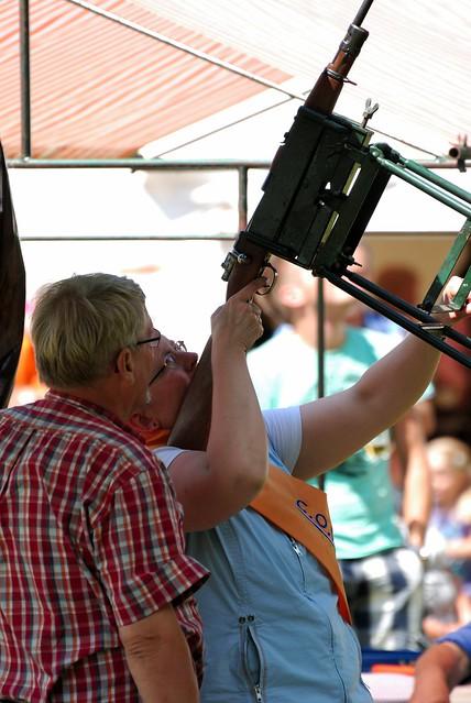 2012-07-07 Koningsschieten COV Henxel - Emmaschool