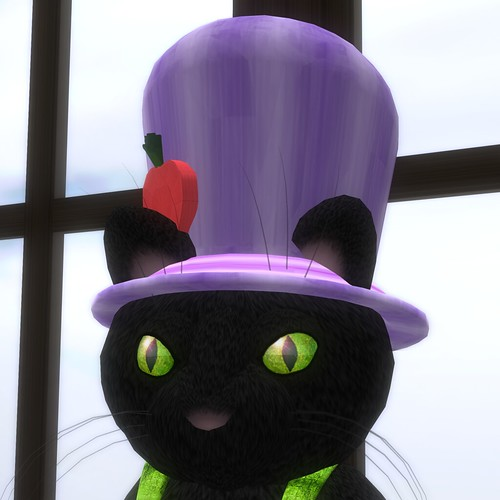 Peippo Gift Purple Tophat