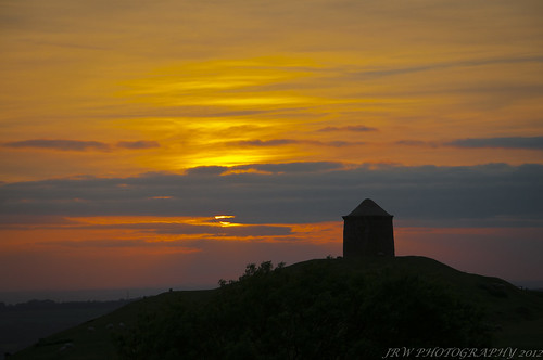 trees sunset silhouette clouds evening nikon warm hill peaceful hills mates pepperpot d300s burtondassettcountrypark johnwarwood