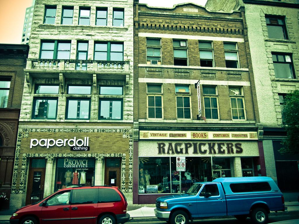 Ragpickers